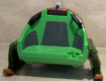 Tmnt Shell Striker Vehicles