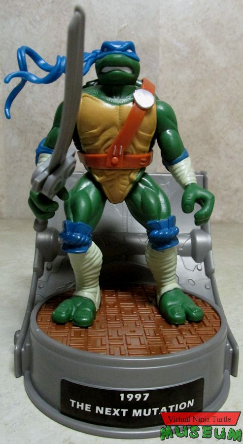 The Ninja Turtles Next Mutation Toys : Ninja turtles the next mutation leo pixshark