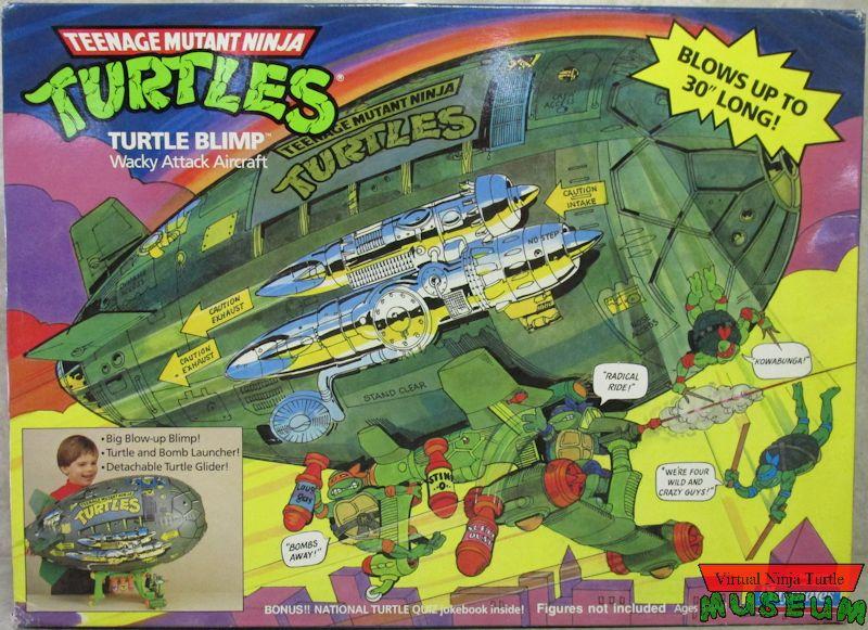 M: Teenage Mutant Ninja Turtles