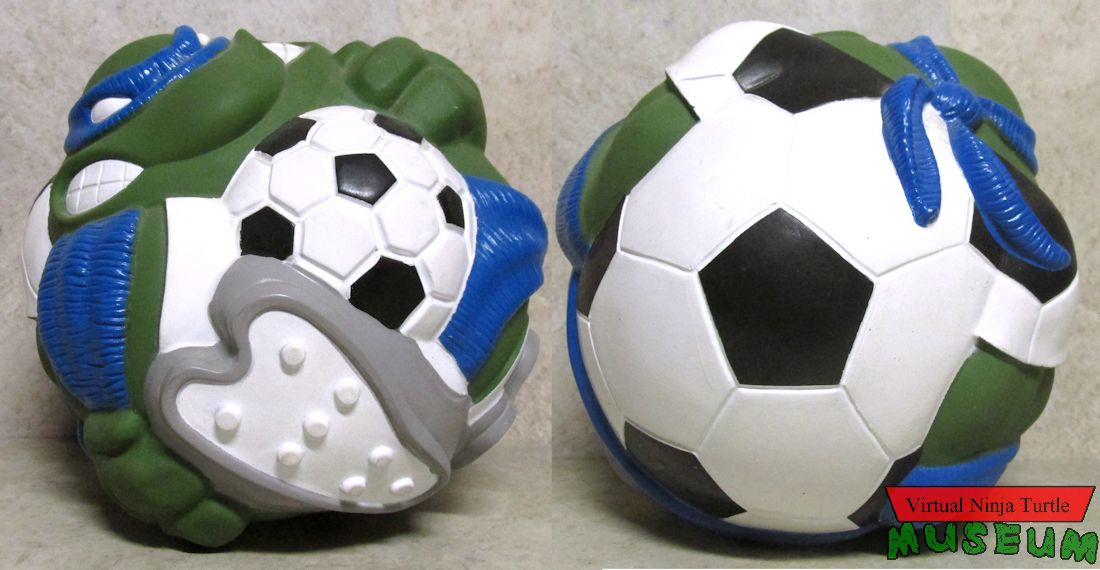 Of soccer a pictures ball